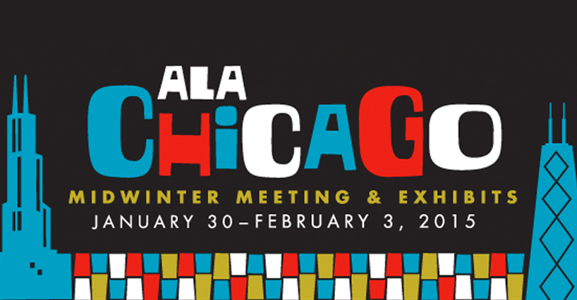 Chicago ALA midwinter