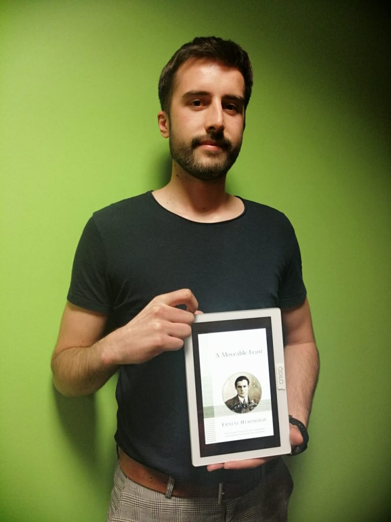 Julian Ramos