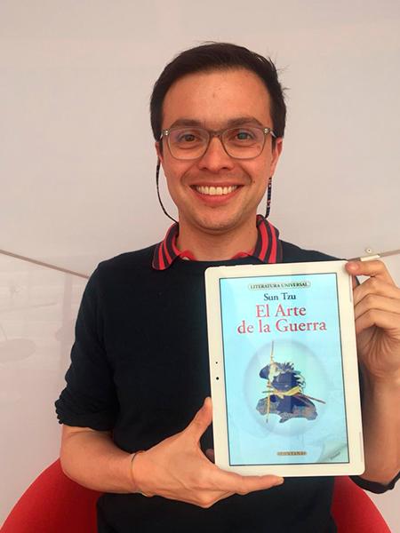 Carlos Anzola