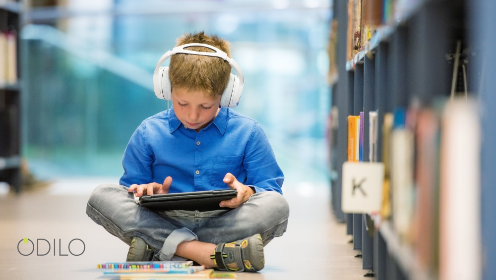 10 tips to build a perfect digital library for schools