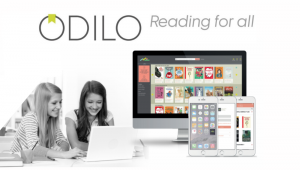 ODILO Reading For All
