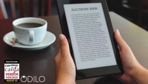 ODILO to present Intelligent Book Clubs at the Califa Vendor Fair 2019
